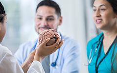 Especialização Multiprofissional em Neuropsicologia