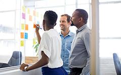 MBA em Gerenciamento Estratégico de Projetos