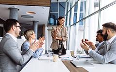MBA em Gestão de Pessoas, Competências e Coaching