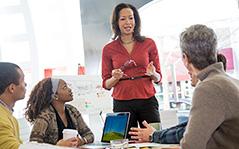 MBA em Gestão Disruptiva e Comportamento Humano
