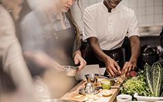 Gastronomia Empresarial e Autoral