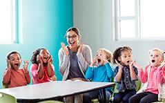 Educação Socioemocional: Ensinar para Transformar
